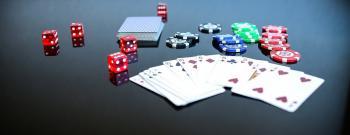 cartes, dés, mobile, casino en ligne
